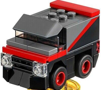 Lego Dimensions 71251 A Team BA Baracus Van New & Sealed 3 in 1