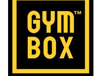 GYMBOX (Stratford) membership needed!