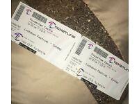Lockdown Festival Tickets
