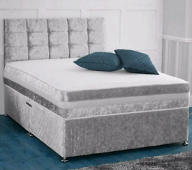 Beds - luxury divan & sleigh beds 🛌 free delivery 🚛