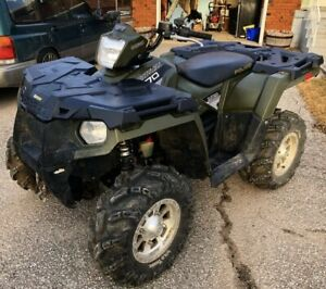 Polaris 570 Efi Sportsman | Buy a New or Used ATV or