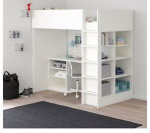 2 IKEA Loft Beds - $400 each or $750 for both!