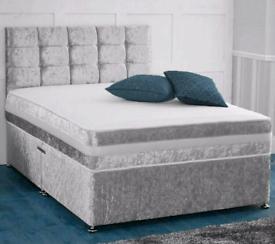 BEDS - brand new elegant sleigh and divan 🛌 🚛🛌🛌🚛
