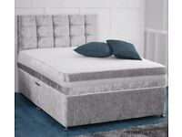 BEDS - 🛌🛌👍 - all sizes- NEW -FREE delivery