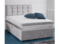 BEDS -New - 🏴󠁧󠁢󠁥󠁮󠁧󠁿DIVAN BEDS 🛌 FREE DELIVERY