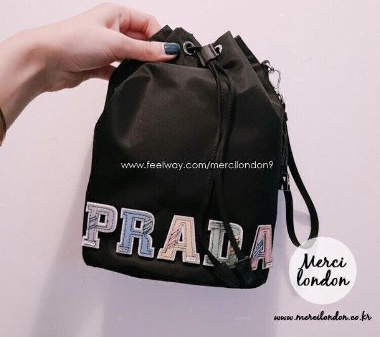 Authentic Prada Bag  6ea1a14c5afcc
