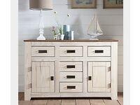 Stunning 2 tone furniture set