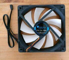 Jonsbo 120mm PC case fan