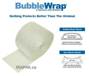 Buy Sealed-Air BRAND Bubble Wrap direct from the Converter