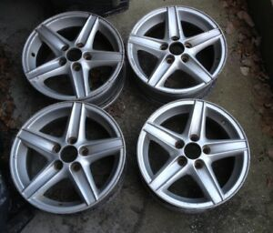 Volvo Mags