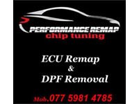 ECU Remapping,Engine Tuning, Rolling Road Dyno,DPF Delete or Cleaning,Exhaust System,BMW Audi Coding