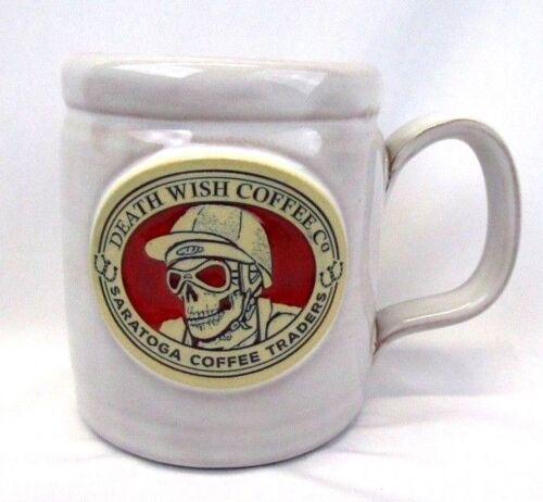 Saratoga Jockey Joe Limited Edition Coffee Mug