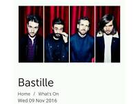 Bastille Ticket