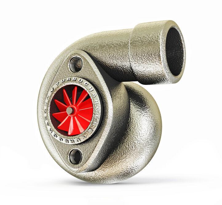 Wie man preiswerte Turbolader-Ersatzteile findet