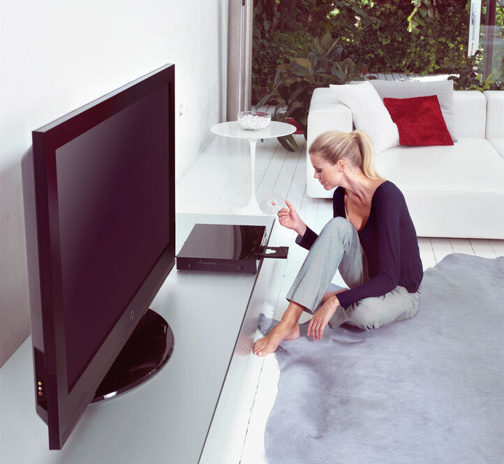 Your Guide to Choosing a Blu-ray/DVD Recorder
