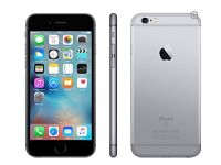 iPhone 6s sim free 64gb-Like new