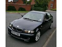 BMW 325I 2003