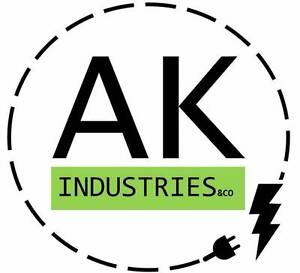 AK Industries Electrical and Data - Electrician Sparky Murarrie Brisbane South East Preview