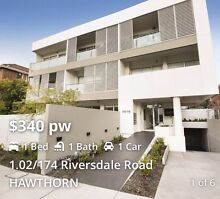 FOR LEASE!! Hawthorn Boroondara Area Preview