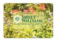 Sweet Williams Gardens - Gardening service in Cardiff, Newport, Vale of Glam' and surrounding areas