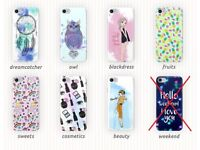 New 270 pcs new cases for iPhone 6/6s , iPhone7 , Samsung S6