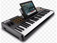 Proffecional Music Keyboard player for your band or new project