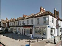 AVAILABLE NOW - Brand new large fully self contained studio on Brownhill Road, Catford, SE6 2EW