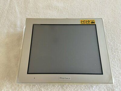 Price Reducedpro-face Pfxgp4501tad Hmi Touch Screen Panel