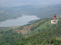 Beautiful property/country house/B&B in the south of Italy (Cilento)