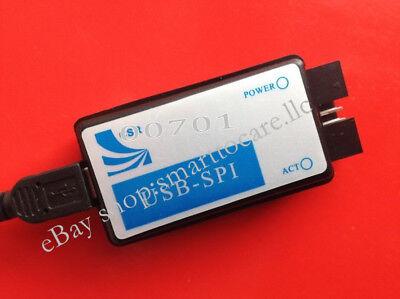 Csr Usb-spi Bluetooth Download Module Chip Programmer Debugger