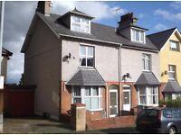 5/6 bedroom house to rent in Bangor, Gwynedd