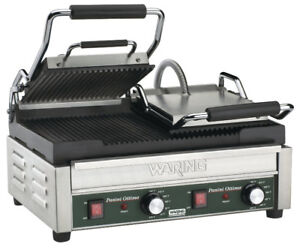 100% NEW WARING TOASTERS & PANINI GRILLS 4 SALE SEE AD 4 INFO