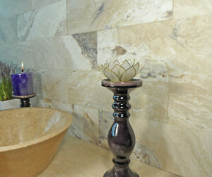 TRAVERTINE, MARBLE, STONE FLOOR AND WALL TILES CLEARENCE SALE