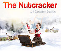 The Nutcracker: A Canadian Tradition