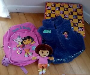Everything Dora