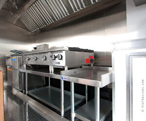 ViaXM can get you into a NEW FOOD TRAILER London Ontario image 2