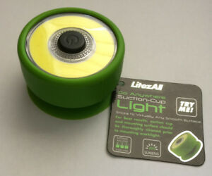 Suction Cup Light