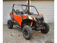 Can-Am Maverick SPORT DPS 1000R 2020 ATV/SSV/OFFROADBUGGY