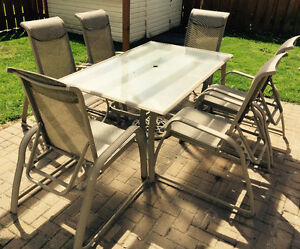 12 piece patio set