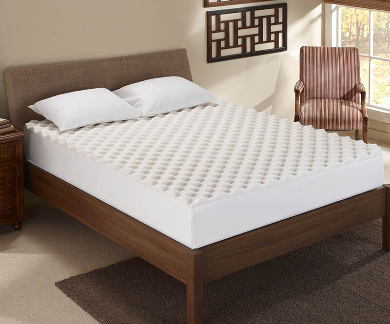 Top 10 Memory Foam Mattress Toppers Ebay