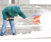 Snow Removal RED DEER