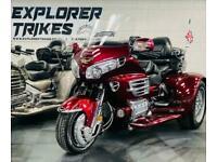Honda Goldwing GL 1800 & GL 1500 Trikes WANTED!!