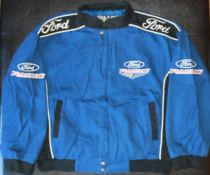 Ford Racing Jacket