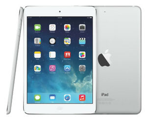 MINT Apple iPad Air 1 16GB 16G White w box new charger long cabl
