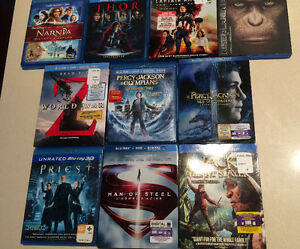 Blu Ray for sale!
