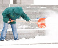 Snow Removal Services Winnipeg - Residential Snow Removal