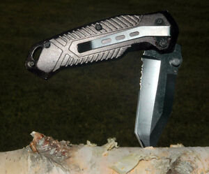 Want to purchase pocket knives