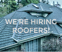 Need Work ? Now Hiring Roofers ,Sub crews , Labourers $$$