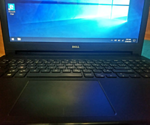 1 Yr Old Touchscreen Laptop