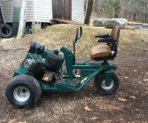 Wanted Hydrostatic transmission 3 wheeler Ferris/DerbyLawnmower